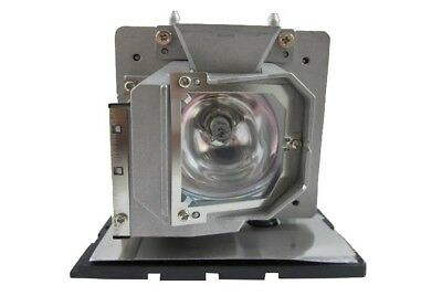 OEM BULB with Housing for OPTOMA HD82 Projector with 180 Day Warranty