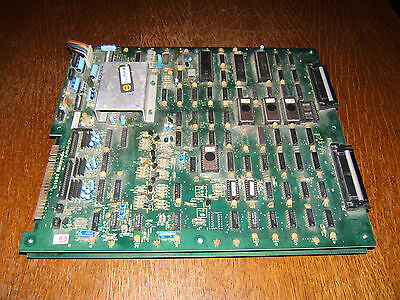 Donkey Kong Junior Original Nintendo PCB from 1982 with Extras !!!