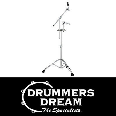 Pearl TC-1030B Tom / Cymbal Stand Includes Tom Arm & Cymbal Holder RRP $499.00