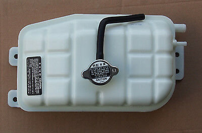 Coolant engine 2.5 Crdi expansion tank for Kia Sorento 2002-2006 New GENUINE Oem