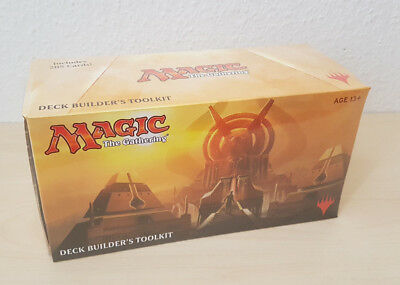 Magic the Gathering - Amonkhet - Deck Builder's Toolkit - englisch