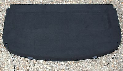 Genuine Vauxhall Astra K Mk7 Genuine Parcel Shelf Load Cover 2015-2017 Black