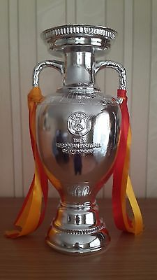 UEFA Euro Cup Championship Trophy