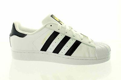 adidas Superstar W B-C77153 Womens Trainers~Originals~UK 3.5 - 9 Only