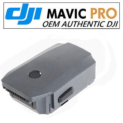 DJI Intelligent Flight Battery for Mavic Pro Quadcopter #CP.PT.000587