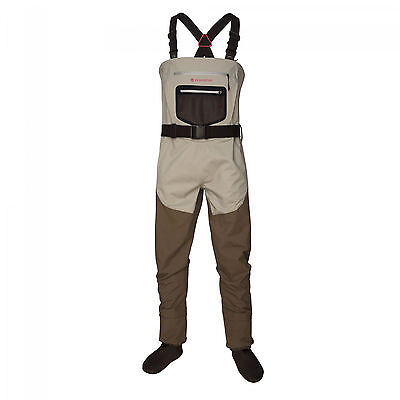 Redington SonicDry Wader Large King - Breathable Fishing Wader