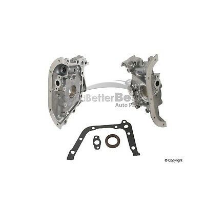 One New AISIN Engine Oil Pump OPT036 1510019036 for Toyota Corolla MR2