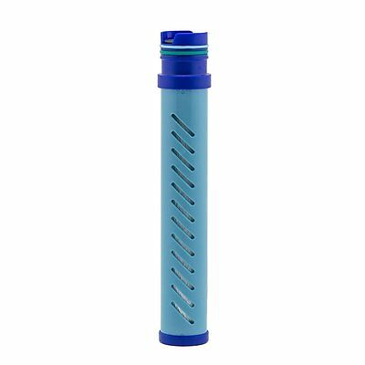 Lifestraw Go Bottle Replacement Filter - Blue