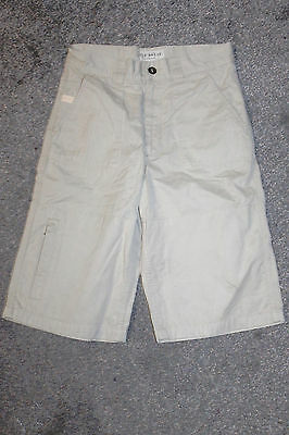 Ted Baker Kids Shorts Trousers 3/4 Age 12 Years Genuine Vintage Bs150.