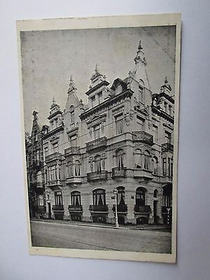 Postcard of Hotel Godelieve, Rue Royale 66, Ostend (Unposted)