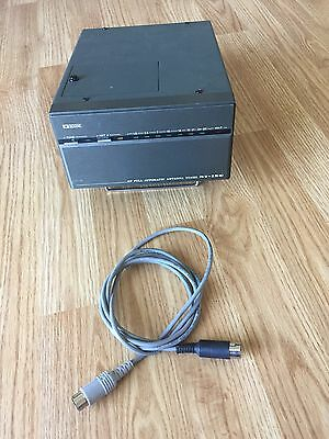 ICOM AT-150 Automatic Antenna Tuner For Icom and iC-735 3 Port 1 Long Wire Ham