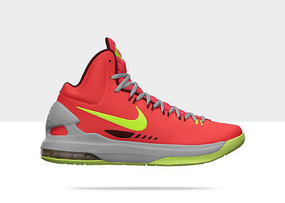 Nike KD V DMV US-8, UK-7, EU-41 554988-610 Basketball Shoes BNIB Kevin Durant