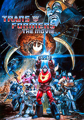 Transformers: The Movie (1986) '003'