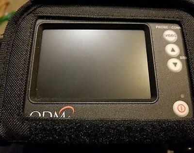 ODM VIS 300 Video Inspection Scope Display with Scope - GREAT BUY