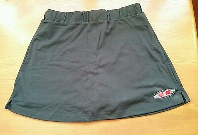 Ladies hockey  or tennis skort navy blue size extra large