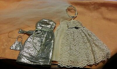 vintage dolls clothes to fit 14-16 inch doll