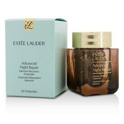 Estee Lauder Advanced Night Repair Intensive Recovery Ampoules 60 -