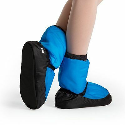 Bloch Kid's Warmup Booties- Multiple Sizes and Colors at 40% off!!