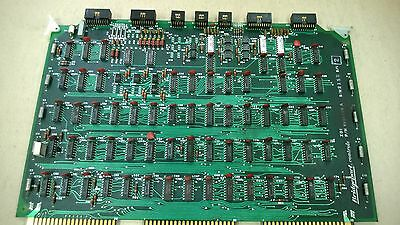 Used Bridgeport ZDI Board P/N 1928110 A