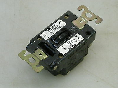 General Electric CR101Y00K MANUAL STARTER FULL VOLTAGE 1 PHASE 1HP 115/230VAC