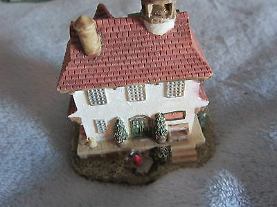 Liberty Falls Train Station Ah21 Village House Nib