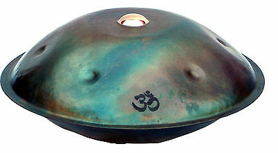 Handpan Baur&Brown Om 432Hz