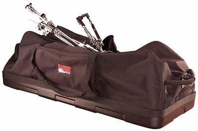 Gator Drum Kit Hardware Carrying Bag HDWE1436PE - Heavy duty canvas stand case
