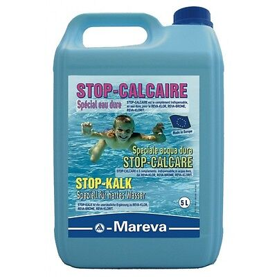 Stop Calcaire 5kg - Neuf