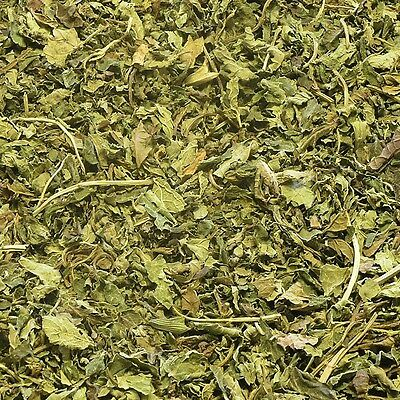 LEMON BALM LEAF Melissa officinalis DRIED Herb, Whole Natural Herbs 150g