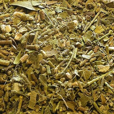 MISTLETOE STEM Viscum album DRIED Herb, Health Care Tea 400g
