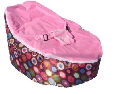 Pre Filled baby bean bag Moses Basket , Crib Cheapest On eBay BRAND NEW