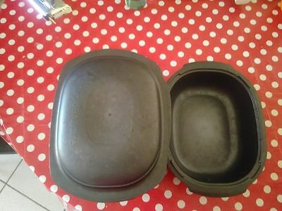 lot de 2 ultra pro tupperware