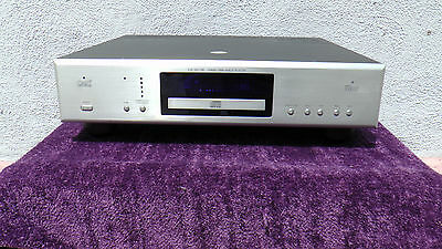 Cary Audio 300/303 Hd/cd Player