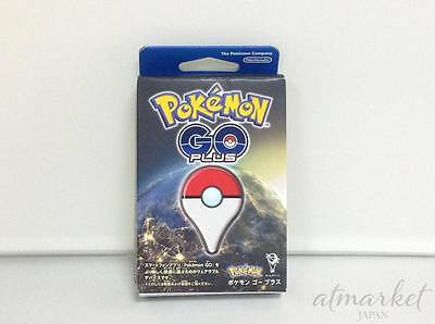 Pokemon GO Plus Japanese version from japan NEW with tracking