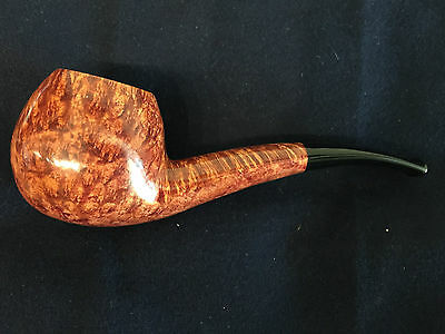 "highly collectible CASTELLO Pfeife - pipe - pipa, ""CASTELLO"" - G"