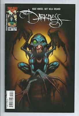 Darkness #3 - 10 Image Comics Lot of 8 From 2003 - 2004 Vol 2 Spawn / Mcfarlane