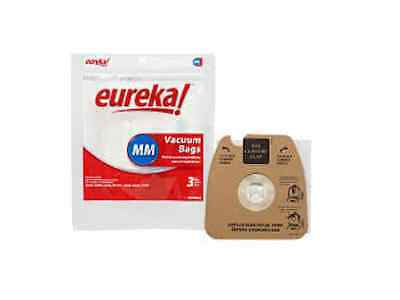 Genuine Eureka Sanitaire Style MM 3670 Vacuum Bags Type Vac Mighty Mite 60295C-6