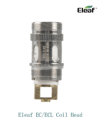 Resistenza Coil Eleaf ECL iJust S/ 2/Melo/2/3/Lemo 0.3 ohm