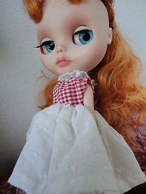 Ooak Blythe Andrea By Brit.Ma.Kiss