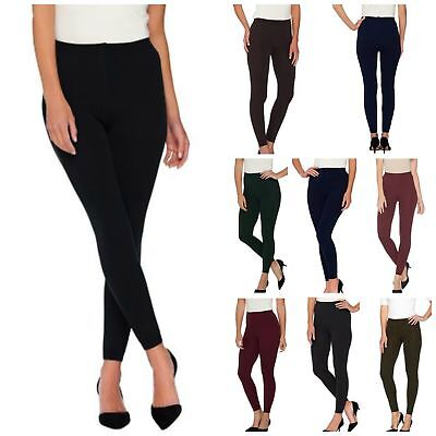 Linea Body by Louis Dell'Olio~Seamless Leggings~A260034~Choice of Colors & Sizes
