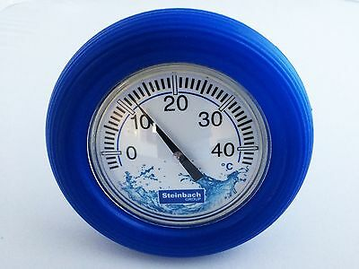 Rundthermometer Poolthermometer Thermometer