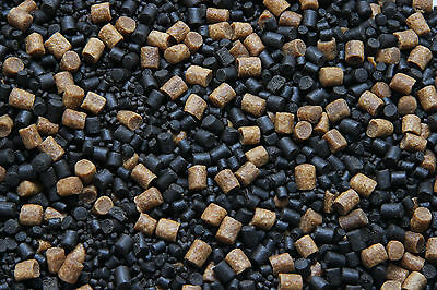 High Quality Coppens Mixed Pellets for Trout, Carp and Coarse Fishing