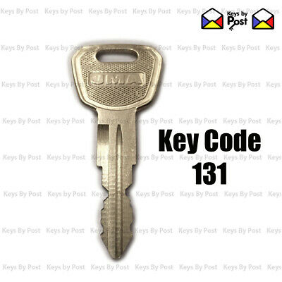 Key 131 For Drive Medical Royale, Regatta, Wheeltech, Neo Cobra Mobility Scooter