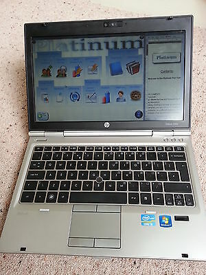 Salon Software pro till System - complementary *very high power* laptop