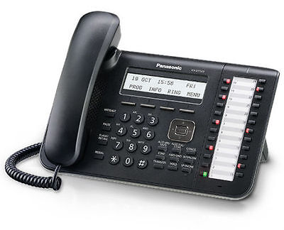 Panasonic KX-DT543 Business Telephone (Black)