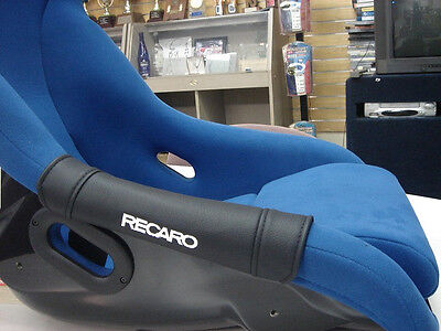 Recaro side protectors for full bucket seat Recaro JDM.