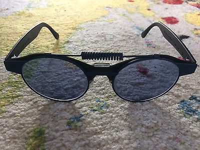 Rare SWATCH sunglasses sonnenbrille wood wood our legacy acne gaultier