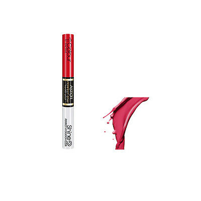 Brillo Labios 222 Romantic Red Astor Perfect Stay Transfer Proof Gloss