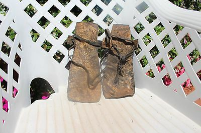 Authentic african SHOES Toposa tribe   Afrika Africa