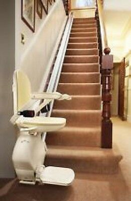 Slimline Stairlift with 12 months warranty